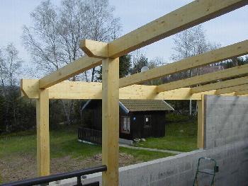 for Monter une terrasse en bois